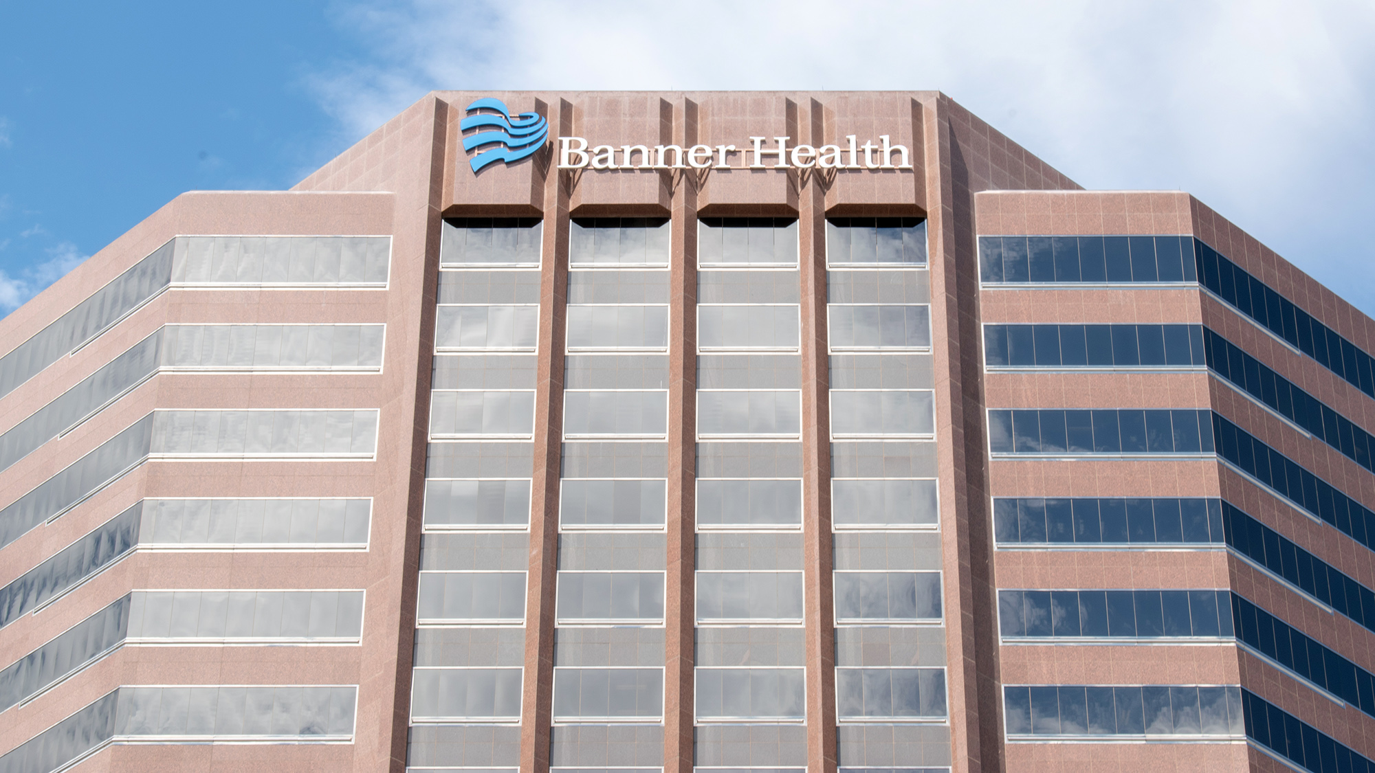 Banner Health, a Phoenix-based nonprofit health system, is the largest employer in Arizona and one of the largest in the U.S. with more than 50,000 employees. (Graham Bosch/Chamber Business News)